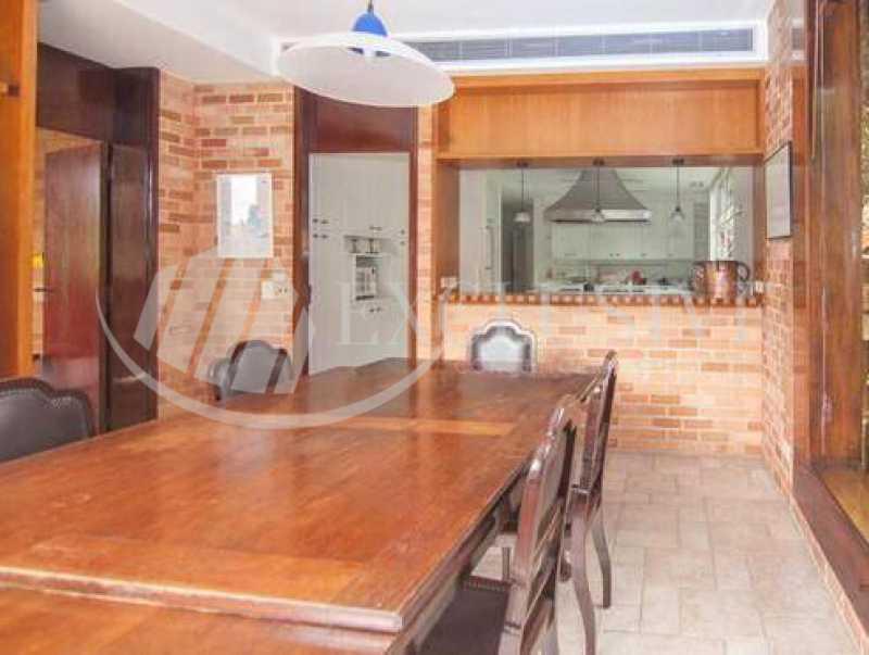 60c8a69e-9205-4cbc-a108-c483d5 - Casa em Condomínio à venda Rua Iposeira,São Conrado, Rio de Janeiro - R$ 6.700.000 - SL4880 - 10