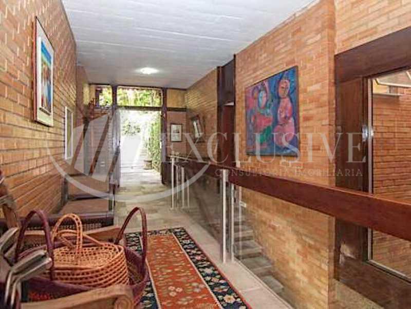 78e37a8f-d3a3-4cd7-bfa4-31b40c - Casa em Condomínio à venda Rua Iposeira,São Conrado, Rio de Janeiro - R$ 6.700.000 - SL4880 - 14