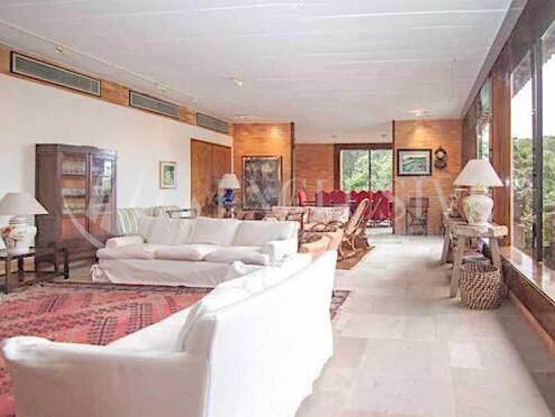 ac0a770c-6169-4e80-a203-f58c37 - Casa em Condomínio à venda Rua Iposeira,São Conrado, Rio de Janeiro - R$ 6.700.000 - SL4880 - 7