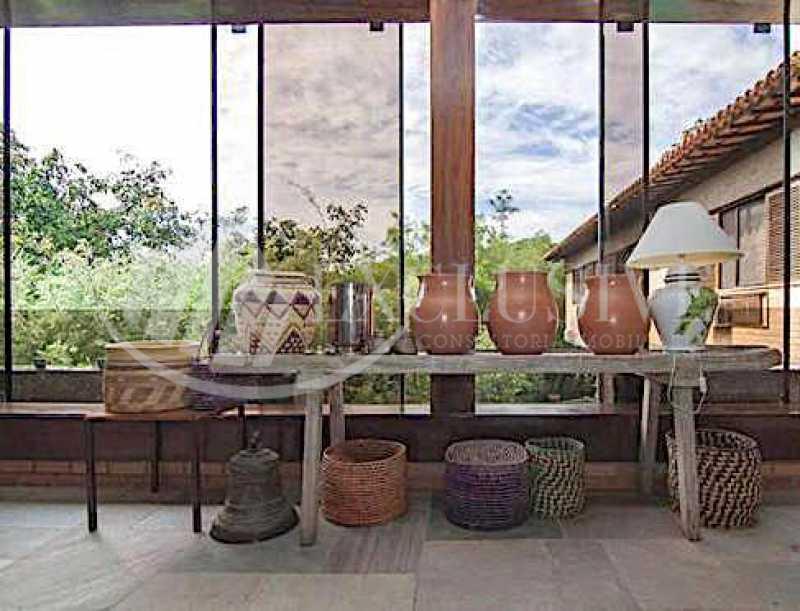 19815ac9-7565-4558-968c-18824d - Casa em Condomínio à venda Rua Iposeira,São Conrado, Rio de Janeiro - R$ 6.700.000 - SL4880 - 19