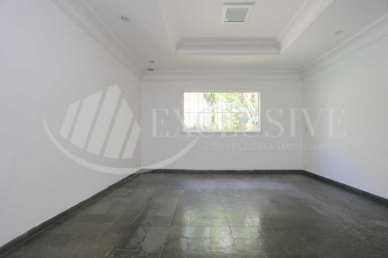 IMG_1656 - Casa Comercial 437m² à venda Rua Professor Saldanha,Lagoa, Rio de Janeiro - R$ 4.000.000 - SL4886 - 3