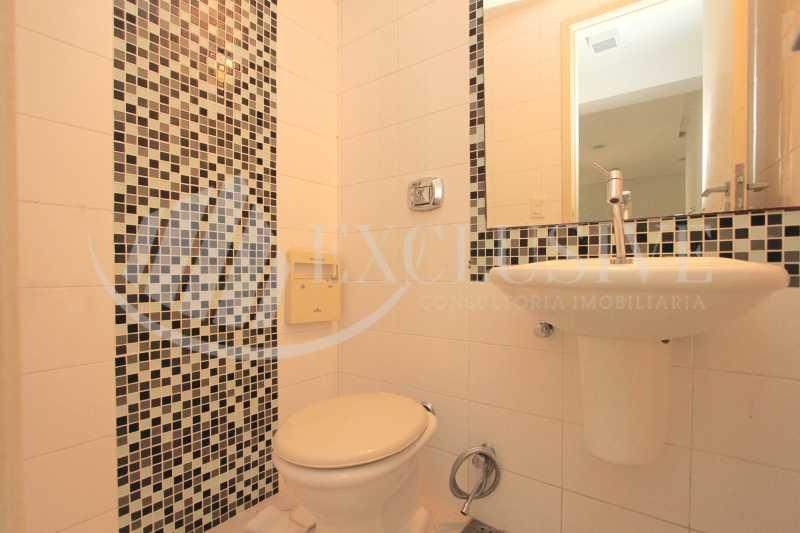 IMG_1662 - Casa Comercial 437m² à venda Rua Professor Saldanha,Lagoa, Rio de Janeiro - R$ 4.000.000 - SL4886 - 10