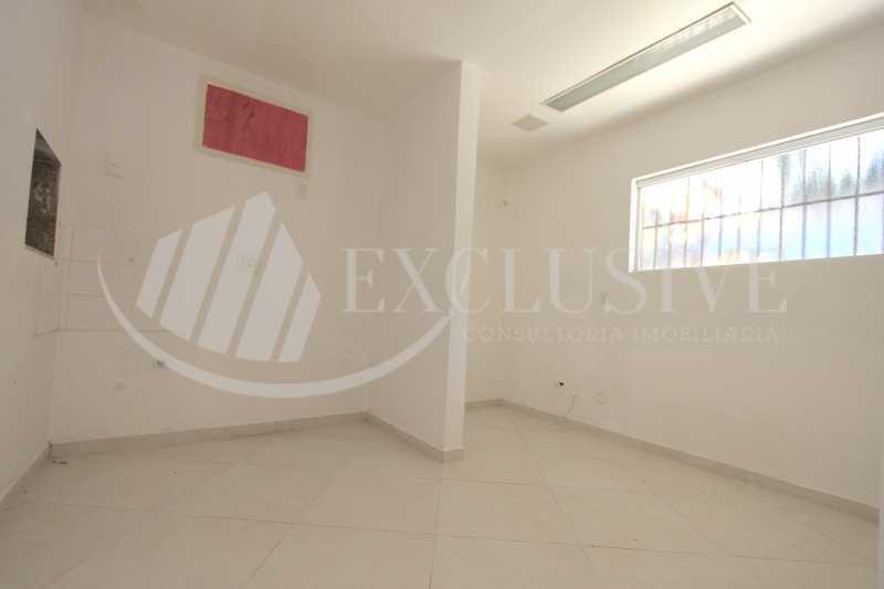 IMG_1663 - Casa Comercial 437m² à venda Rua Professor Saldanha,Lagoa, Rio de Janeiro - R$ 4.000.000 - SL4886 - 11