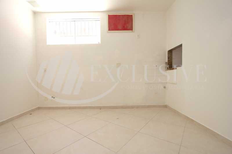 IMG_1664 - Casa Comercial 437m² à venda Rua Professor Saldanha,Lagoa, Rio de Janeiro - R$ 4.000.000 - SL4886 - 12