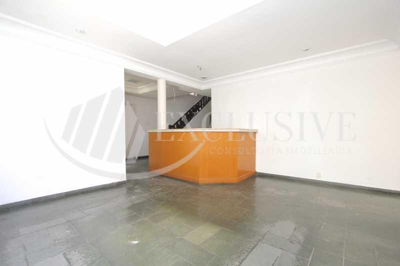 IMG_1665 - Casa Comercial 437m² à venda Rua Professor Saldanha,Lagoa, Rio de Janeiro - R$ 4.000.000 - SL4886 - 4