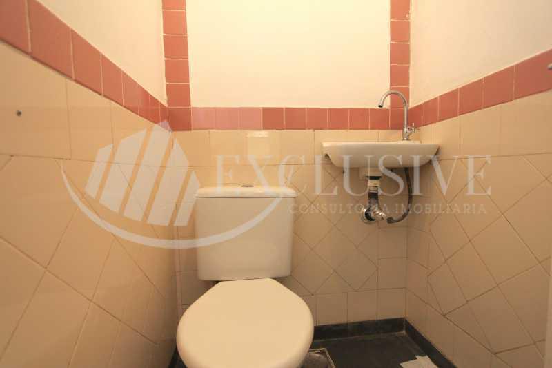 IMG_1666 - Casa Comercial 437m² à venda Rua Professor Saldanha,Lagoa, Rio de Janeiro - R$ 4.000.000 - SL4886 - 13