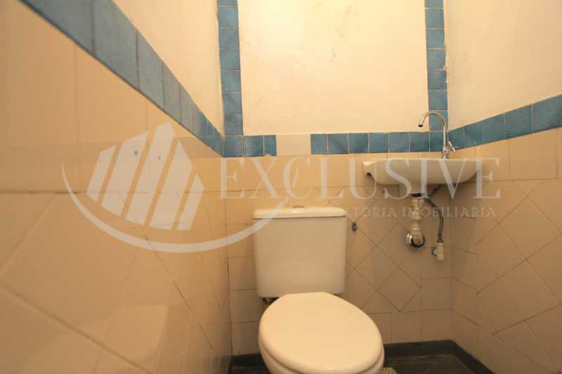 IMG_1667 - Casa Comercial 437m² à venda Rua Professor Saldanha,Lagoa, Rio de Janeiro - R$ 4.000.000 - SL4886 - 16