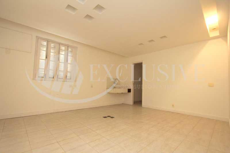 IMG_1670 - Casa Comercial 437m² à venda Rua Professor Saldanha,Lagoa, Rio de Janeiro - R$ 4.000.000 - SL4886 - 14