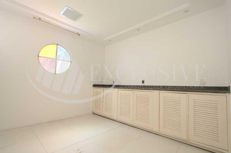 IMG_1673 - Casa Comercial 437m² à venda Rua Professor Saldanha,Lagoa, Rio de Janeiro - R$ 4.000.000 - SL4886 - 17