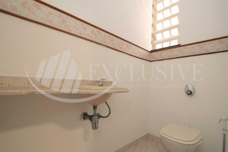 IMG_1674 - Casa Comercial 437m² à venda Rua Professor Saldanha,Lagoa, Rio de Janeiro - R$ 4.000.000 - SL4886 - 19