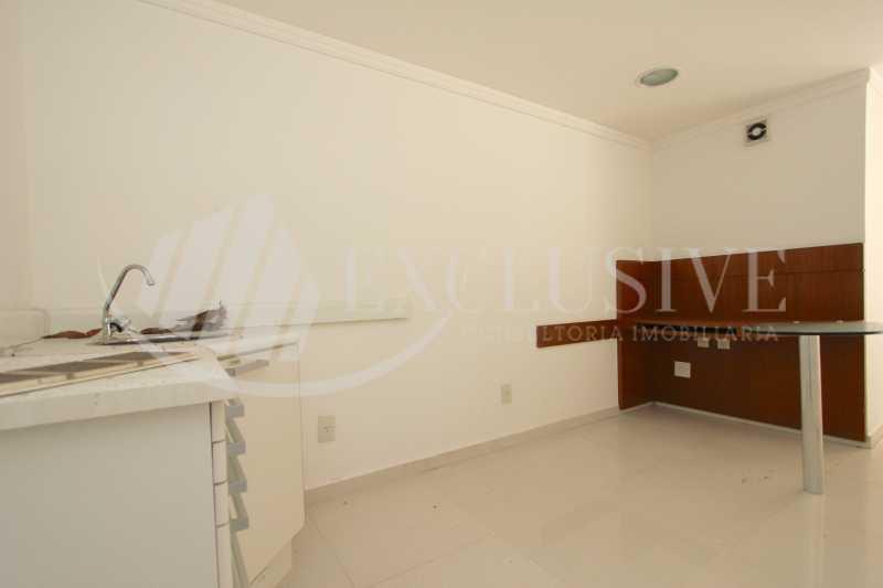 IMG_1679 - Casa Comercial 437m² à venda Rua Professor Saldanha,Lagoa, Rio de Janeiro - R$ 4.000.000 - SL4886 - 20