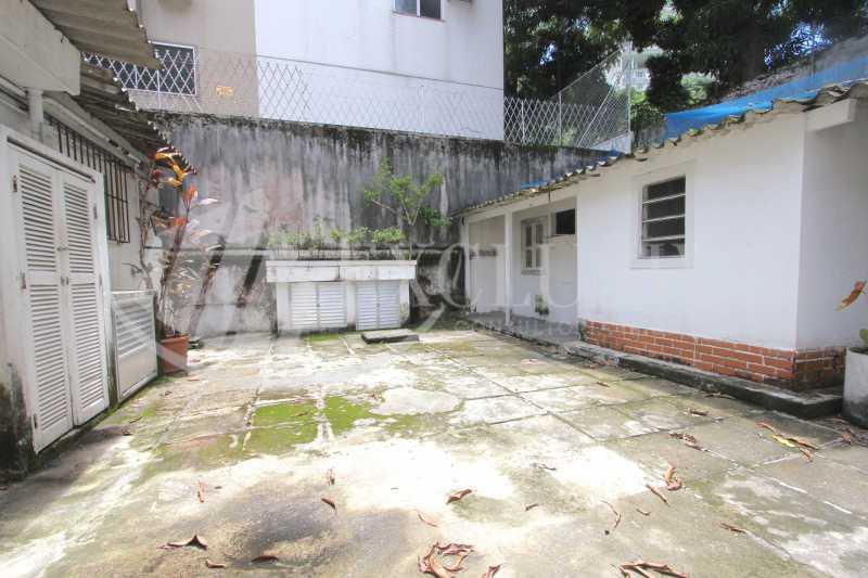 IMG_1680 - Casa Comercial 437m² à venda Rua Professor Saldanha,Lagoa, Rio de Janeiro - R$ 4.000.000 - SL4886 - 21