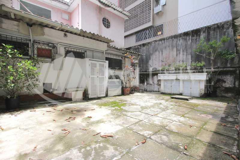 IMG_1681 - Casa Comercial 437m² à venda Rua Professor Saldanha,Lagoa, Rio de Janeiro - R$ 4.000.000 - SL4886 - 22