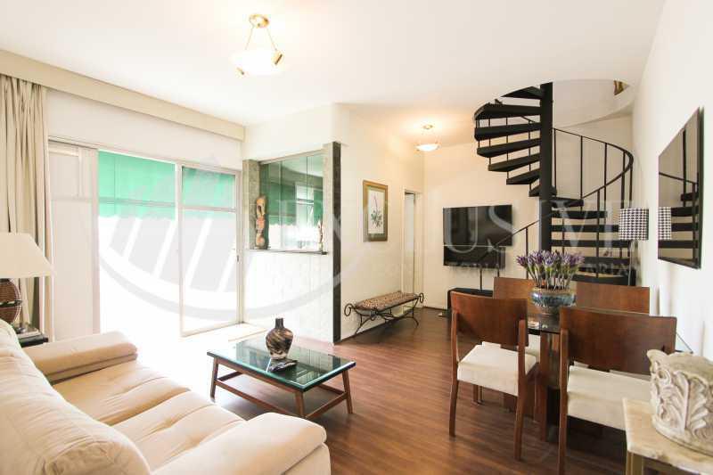 IMG_0185 - Cobertura à venda Rua Prudente de Morais,Ipanema, Rio de Janeiro - R$ 2.200.000 - COB0055 - 3