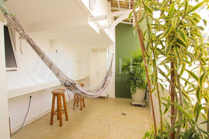 IMG_0207 - Cobertura à venda Rua Prudente de Morais,Ipanema, Rio de Janeiro - R$ 2.200.000 - COB0055 - 19