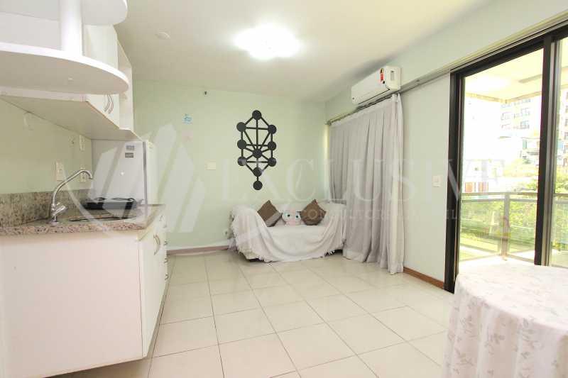 IMG_2183 - Apartamento à venda Avenida General San Martin,Leblon, Rio de Janeiro - R$ 1.300.000 - SL1586 - 4