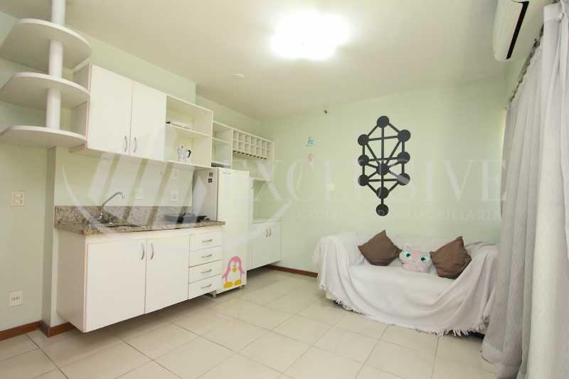 IMG_2186 - Apartamento à venda Avenida General San Martin,Leblon, Rio de Janeiro - R$ 1.300.000 - SL1586 - 5