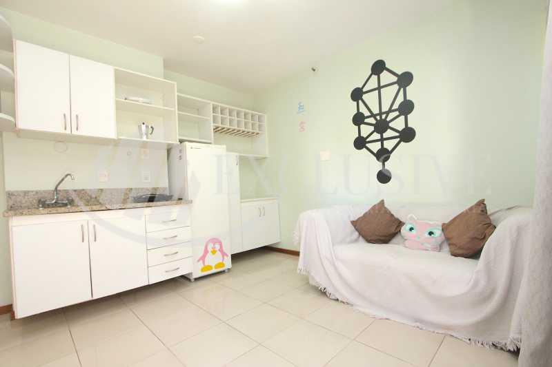 IMG_2190 - Apartamento à venda Avenida General San Martin,Leblon, Rio de Janeiro - R$ 1.300.000 - SL1586 - 7