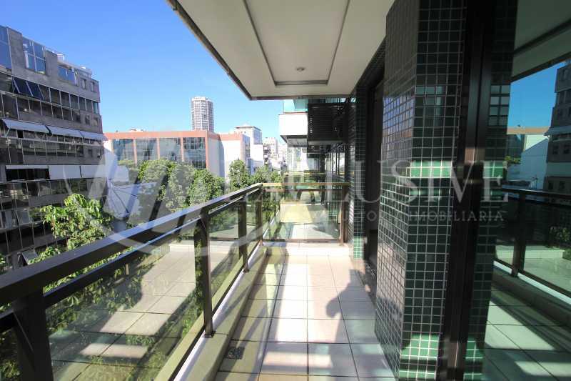 IMG_2191 - Apartamento à venda Avenida General San Martin,Leblon, Rio de Janeiro - R$ 1.300.000 - SL1586 - 1