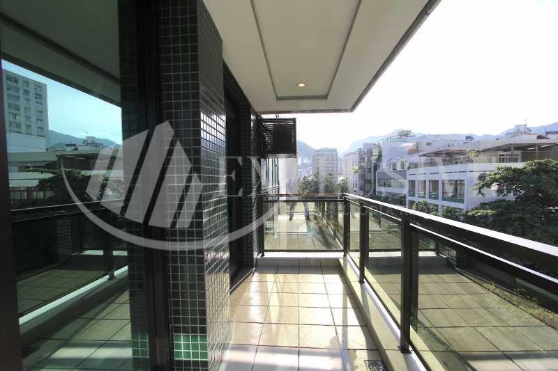 IMG_2193 - Apartamento à venda Avenida General San Martin,Leblon, Rio de Janeiro - R$ 1.300.000 - SL1586 - 3