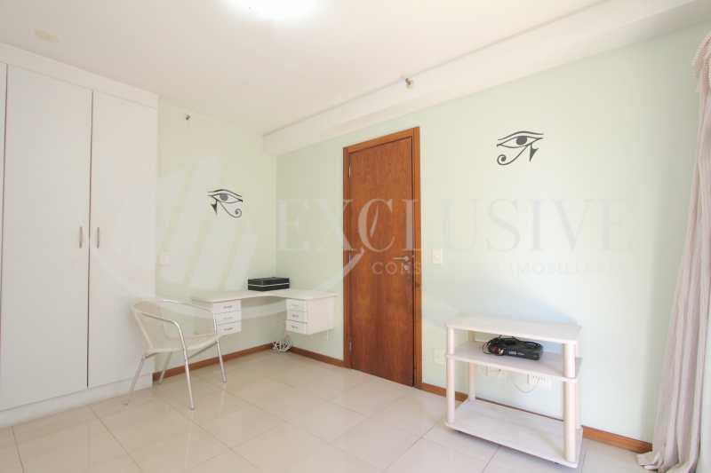 IMG_2198 - Apartamento à venda Avenida General San Martin,Leblon, Rio de Janeiro - R$ 1.300.000 - SL1586 - 8