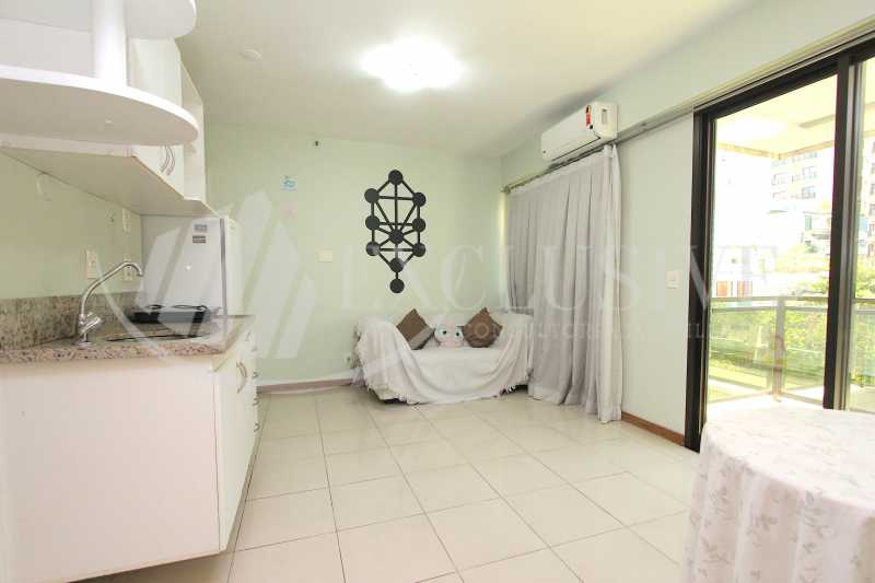 IMG_2183 - Apartamento à venda Avenida General San Martin,Leblon, Rio de Janeiro - R$ 1.300.000 - SL1586 - 16