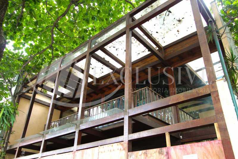IMG_2920 - Casa Comercial 333m² à venda Ipanema, Rio de Janeiro - R$ 9.500.000 - SL4889 - 1
