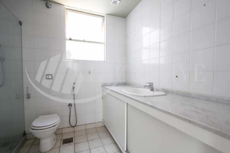IMG_3401 - Cobertura à venda Avenida Borges de Medeiros,Leblon, Rio de Janeiro - R$ 8.500.000 - COB0059 - 8