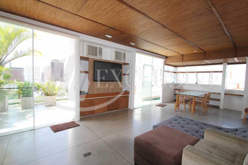 IMG_3414 - Cobertura à venda Avenida Borges de Medeiros,Leblon, Rio de Janeiro - R$ 8.500.000 - COB0059 - 13