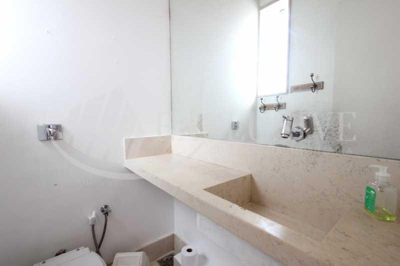 IMG_3423 - Cobertura à venda Avenida Borges de Medeiros,Leblon, Rio de Janeiro - R$ 8.500.000 - COB0059 - 16
