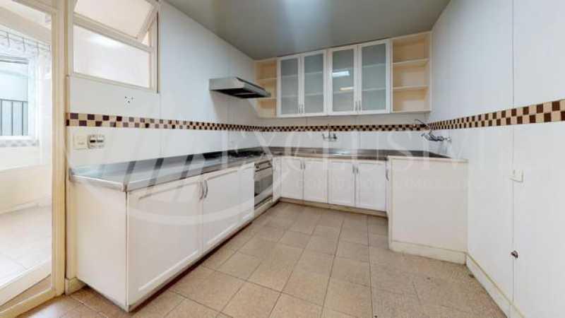IMG_1665 - Cobertura à venda Avenida Borges de Medeiros,Leblon, Rio de Janeiro - R$ 8.500.000 - COB0059 - 12