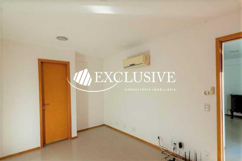 4881a9dc838de63bf31c22ebdad8bd - Cobertura à venda Rua Baronesa de Poconé,Lagoa, Rio de Janeiro - R$ 2.280.000 - COB0060 - 18