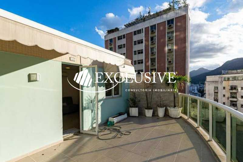 8059c3cf28bbc1bd47cdeca2f7257d - Cobertura à venda Rua Baronesa de Poconé,Lagoa, Rio de Janeiro - R$ 2.280.000 - COB0060 - 9