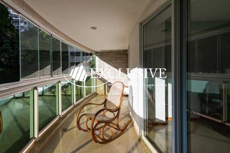 ee3081845c439641491d99a05f8b57 - Cobertura à venda Rua Baronesa de Poconé,Lagoa, Rio de Janeiro - R$ 2.280.000 - COB0060 - 22
