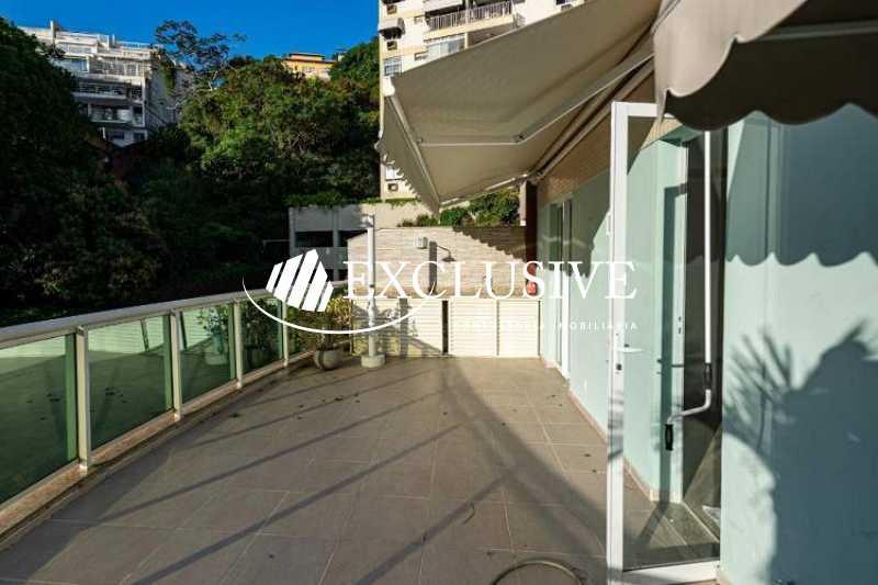 f6ab8dfb39cbc310d7efae184793f9 - Cobertura à venda Rua Baronesa de Poconé,Lagoa, Rio de Janeiro - R$ 2.280.000 - COB0060 - 8