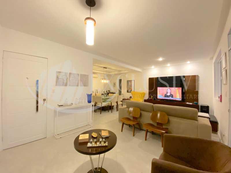 IMG_7865 - Cobertura à venda Avenida Henrique Dumont,Ipanema, Rio de Janeiro - R$ 4.500.000 - COB0062 - 5