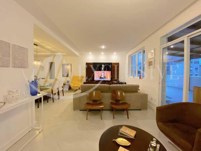 IMG_7867 - Cobertura à venda Avenida Henrique Dumont,Ipanema, Rio de Janeiro - R$ 4.500.000 - COB0062 - 4