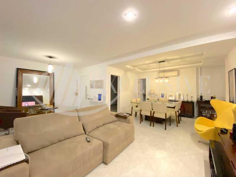 IMG_7868 - Cobertura à venda Avenida Henrique Dumont,Ipanema, Rio de Janeiro - R$ 4.500.000 - COB0062 - 6
