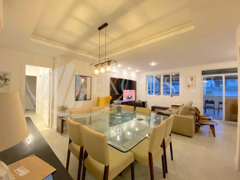 IMG_7870 - Cobertura à venda Avenida Henrique Dumont,Ipanema, Rio de Janeiro - R$ 4.500.000 - COB0062 - 7