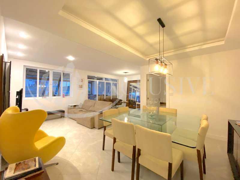 IMG_7871 - Cobertura à venda Avenida Henrique Dumont,Ipanema, Rio de Janeiro - R$ 4.500.000 - COB0062 - 3