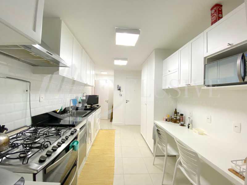 IMG_7874 - Cobertura à venda Avenida Henrique Dumont,Ipanema, Rio de Janeiro - R$ 4.500.000 - COB0062 - 19