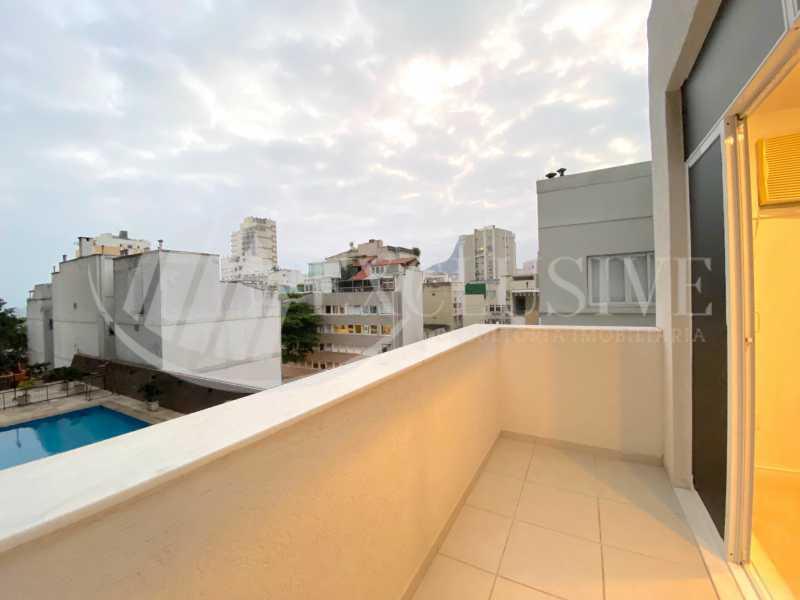 IMG_7877 - Cobertura à venda Avenida Henrique Dumont,Ipanema, Rio de Janeiro - R$ 4.500.000 - COB0062 - 11