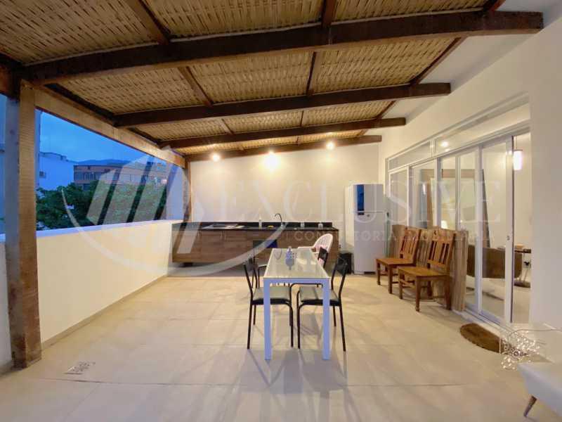 IMG_7884 - Cobertura à venda Avenida Henrique Dumont,Ipanema, Rio de Janeiro - R$ 4.500.000 - COB0062 - 21