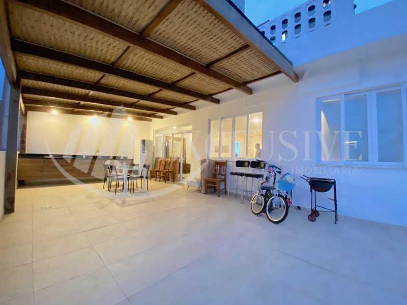 IMG_7888 - Cobertura à venda Avenida Henrique Dumont,Ipanema, Rio de Janeiro - R$ 4.500.000 - COB0062 - 24