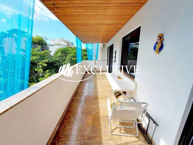 b490608a9752ebd77e5dbf9633f218 - Cobertura 2 quartos à venda Ipanema, Rio de Janeiro - R$ 3.200.000 - COB0066 - 7