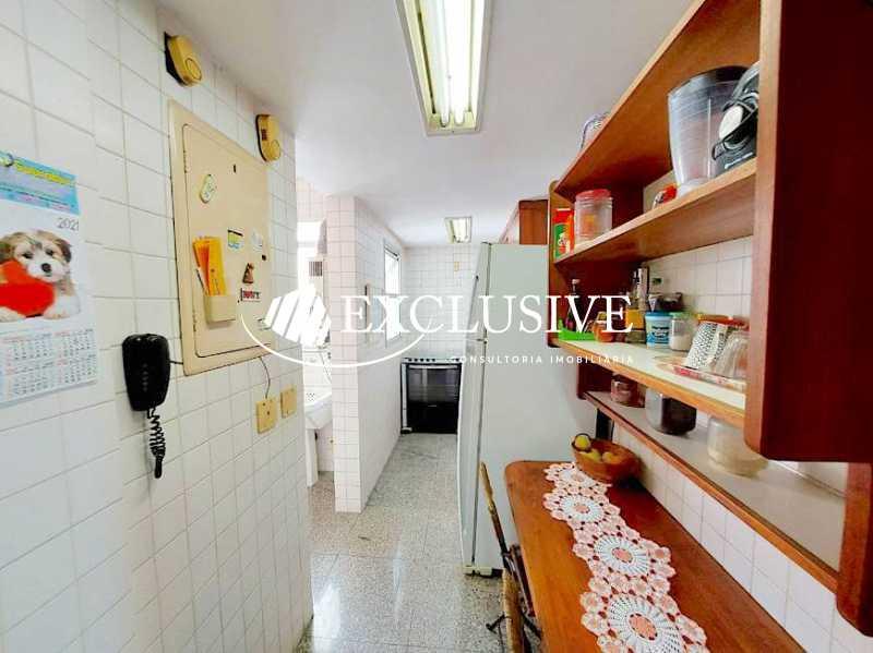 bcbd6bed6e86d36628a72d51b22e76 - Cobertura 2 quartos à venda Ipanema, Rio de Janeiro - R$ 3.200.000 - COB0066 - 19