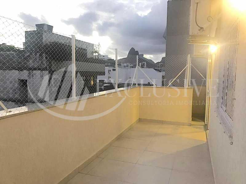 50cf0025-afb7-4803-b6a0-b5416d - Cobertura à venda Rua Alberto de Campos,Ipanema, Rio de Janeiro - R$ 4.970.000 - COB0073 - 5