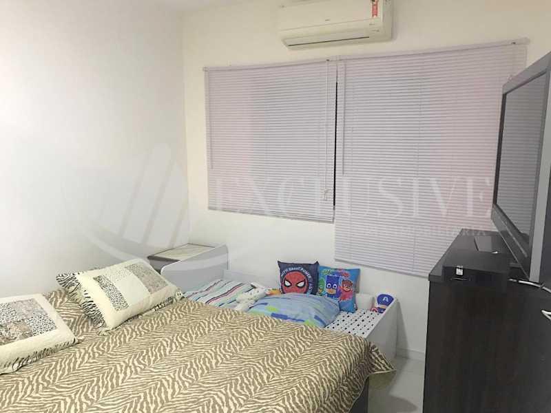 f186485f-c136-42ec-a599-5d08e7 - Cobertura à venda Rua Alberto de Campos,Ipanema, Rio de Janeiro - R$ 4.970.000 - COB0073 - 21