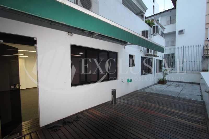 IMG_4992 - Sala Comercial 250m² para alugar Ipanema, Rio de Janeiro - R$ 20.000 - LOC170 - 12