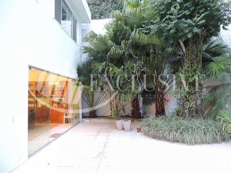 3cf6afb2-f913-48bd-8d1a-745fae - Casa em Condomínio 4 quartos à venda Jardim Botânico, Rio de Janeiro - R$ 8.800.000 - SL4906 - 3